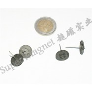 Injection NdFeB Magnets