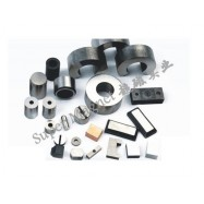 Sintered AlNiCo Magnets