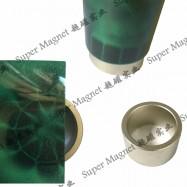 Radial Magnetized NdFeB Magnets