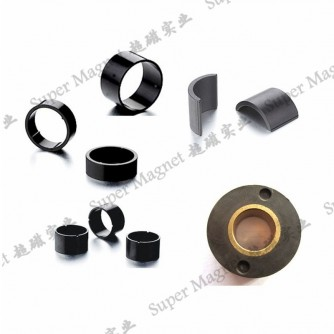 Compression NdFeB Magnets