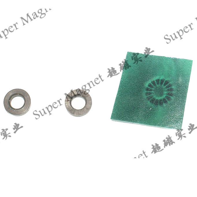 IR 19.4*10*5mm Multipole ring  injection magnets 16 poles
