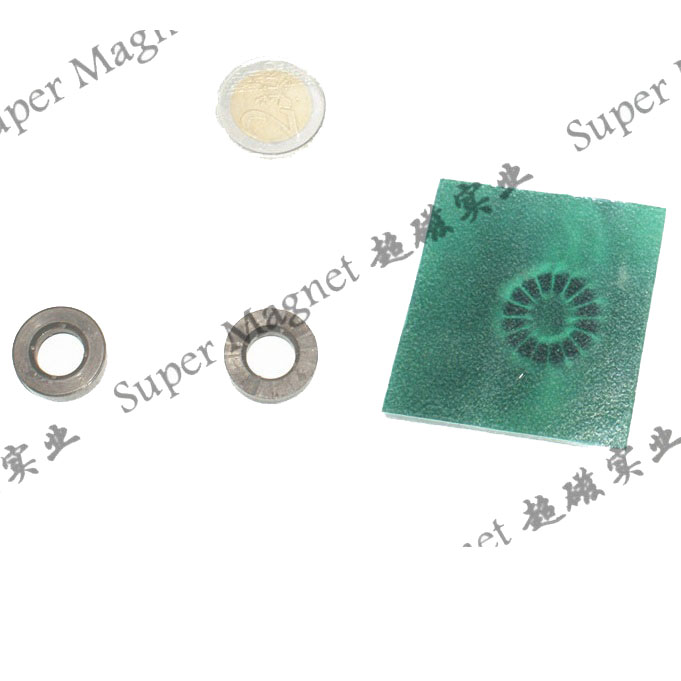 IR24.2* 8* 2.6mm  Multipole ring injection magnets 16 poles