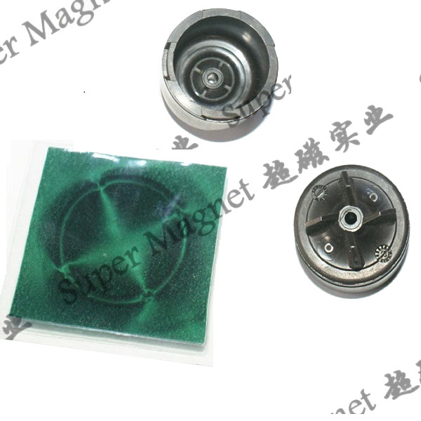 IH42.5* 43mm  injection pump magnets 4 poles