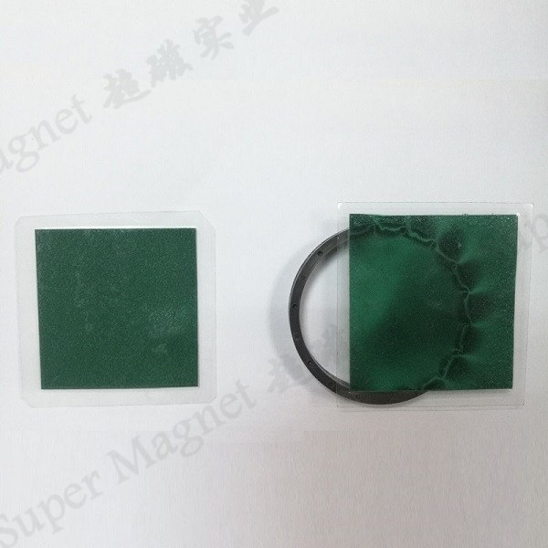 50*50mm magnetic field viewer -film