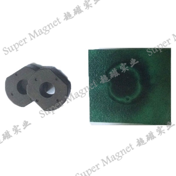IR 29.8*10.9*10mm  injection magnets radial single pole
