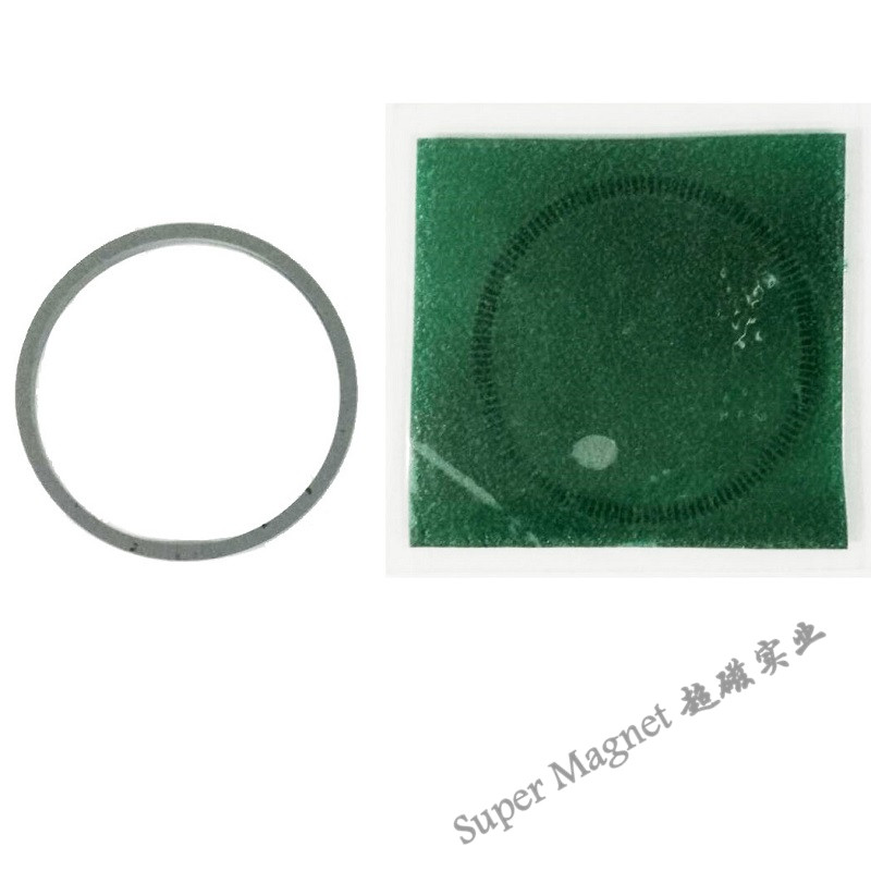 AS5000-MR10-128 magnets