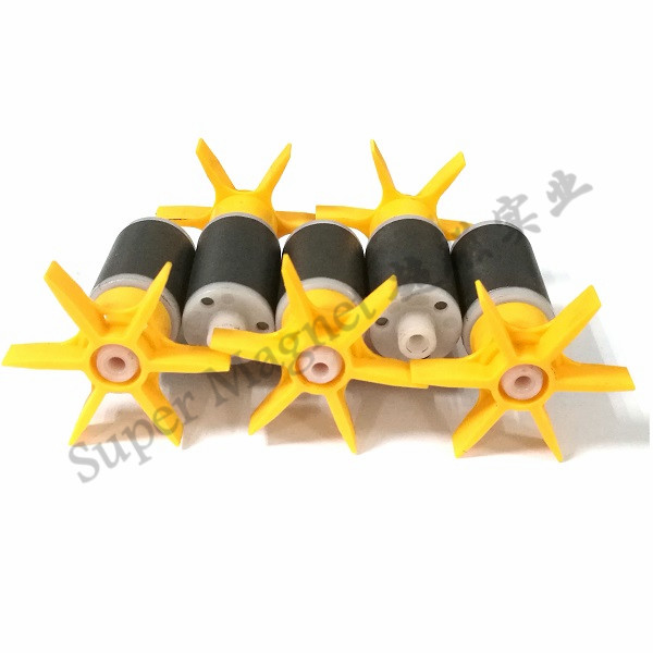 ferrite rotor magnets AF16*25