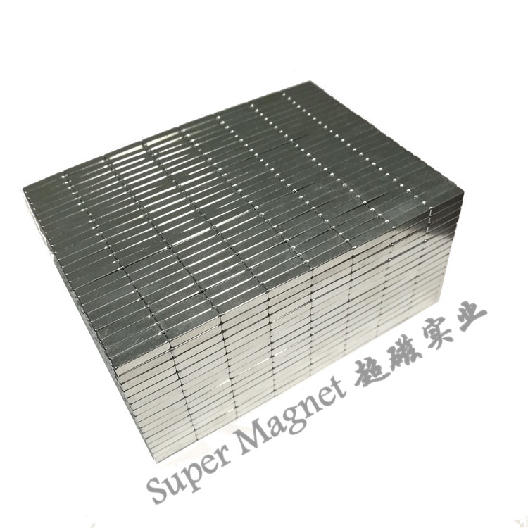 block magnets 3*3*13mm